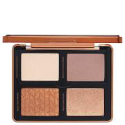 Create a goddess glow with the Natasha Denona Bronze Cheek Palette. The fourth extension of the brand's...