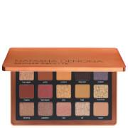 Bask in the glow of an endless summer with the Natasha Denona Bronze Palette. A highly-anticipated to...