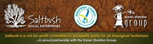 Central Australia Operations Manager    Saltbush Social Enterprises is a leader in providing...