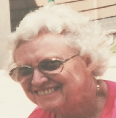 Gail Elizabeth Land   née Whyte      Late of Feros village Kingscliff.   Formerly of...