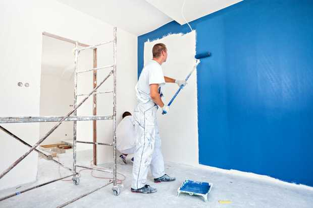 DAVID LEAMAN PAINTERS   Painting and Decorating Specialist.   Over 20yrs...