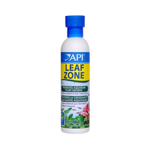 api leaf zone  237ml | API | pet supplies| Product Information: api-leaf-zone