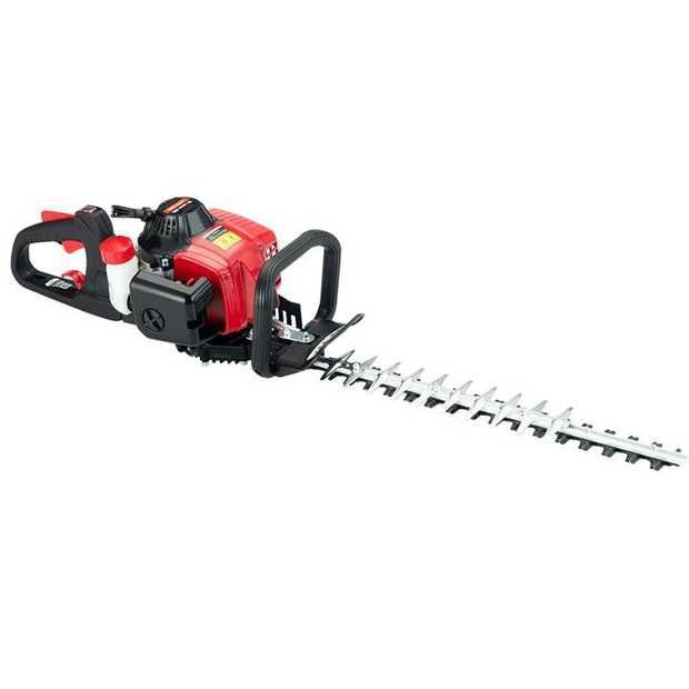 The Baumr-AG HTP400 Precision Hedge Trimmer is designed specifically to give a sharp, clean, healthier...