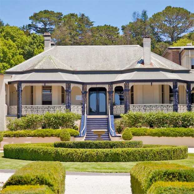 Escape to New South Wales' Southern Highlands for a romantic retreat at the charming Peppers...