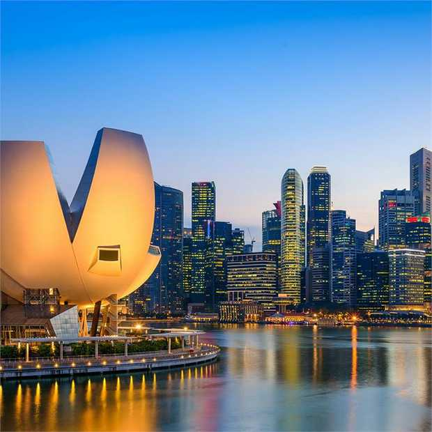 After a decade on the doorstep of Singapore's famed retail mecca, Orchard Road, Grand Park Orchard...