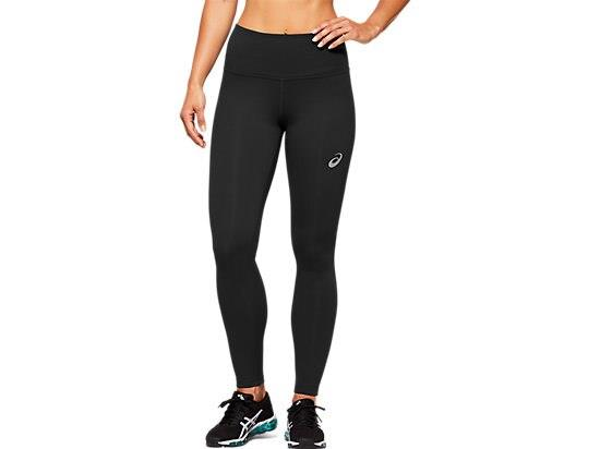The HIGH WAIST TIGHT 2 features a soft fabric that delivers effective moisture management properties.