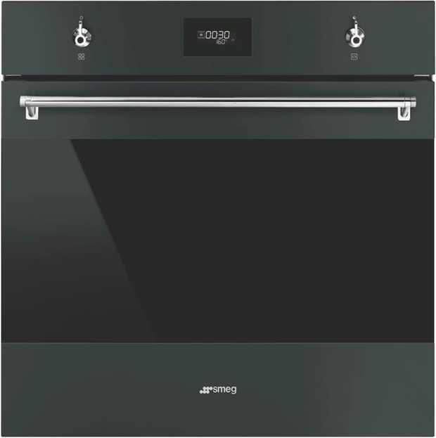 * 79 Litre capacity* 10 Functions plus defrost* COMPACT screen display* Cool door technology