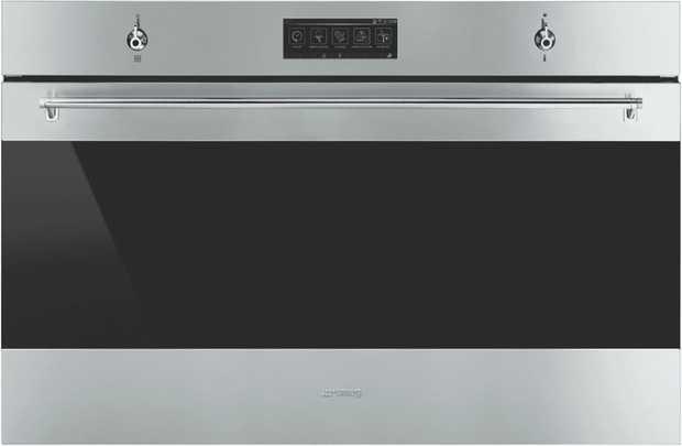 * 129 Litre capacity* 15 Oven functions* 53 Automatic programmes*  VIVOscreen MAX
