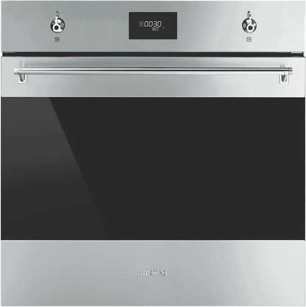 * 79 Litre capacity* 10 Oven functions* 5 Cooking levels* Thermal protection system