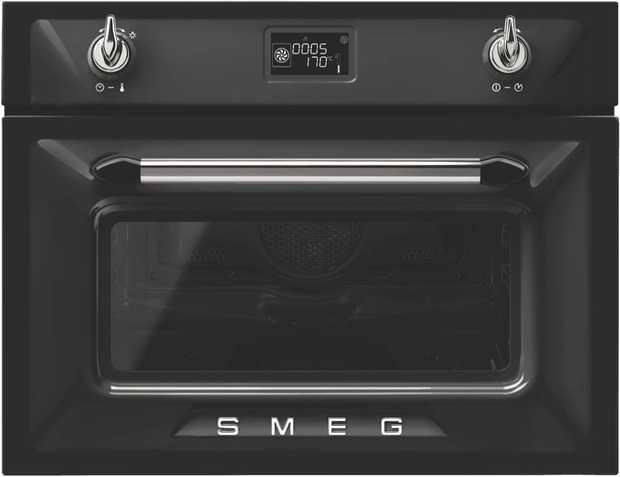 * 50 Litre capacity* 18 Functions* 20 SmartSense auto menus* Integrated electric grill