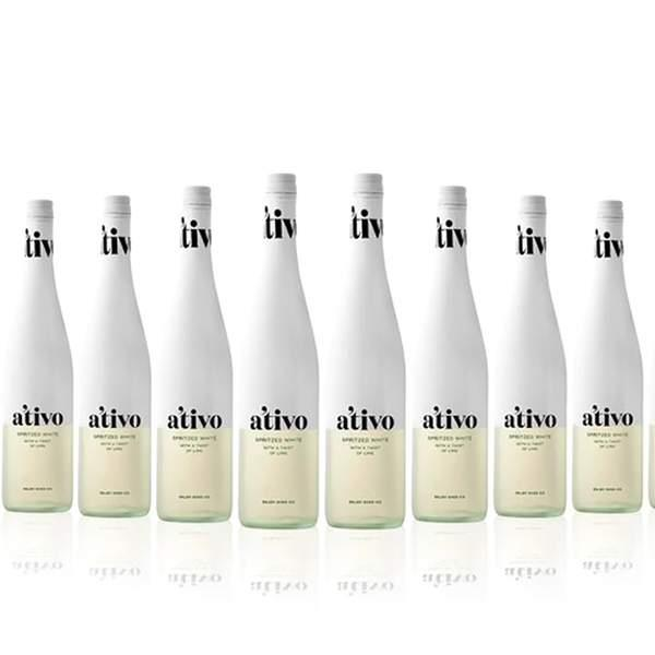 A'Tivo is the perfect aperitif. This new Australian sensation is lightly spritzed and captures flavours...