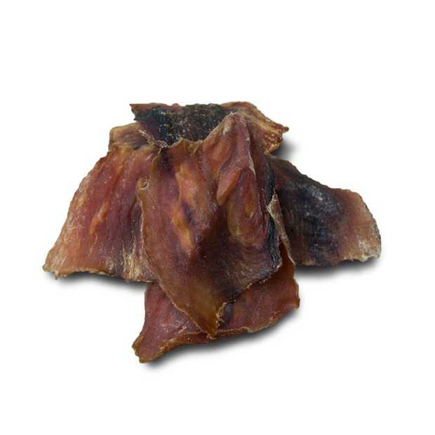 Fish Jerky - Naturally Dried Australian Cat & Dog Treats 100g