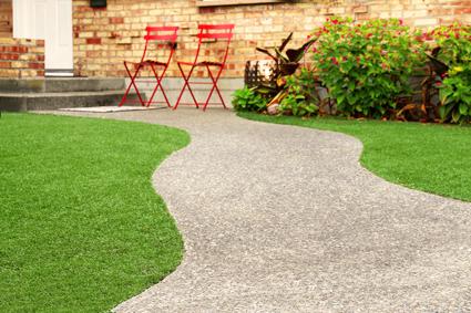 A&E Green Thumb Landscapes    Turf, Planting, Design, Construction &...
