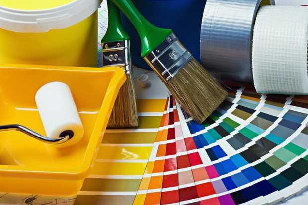 Grand Painting & Building Maintenance   Master Painters Association member Dulux...