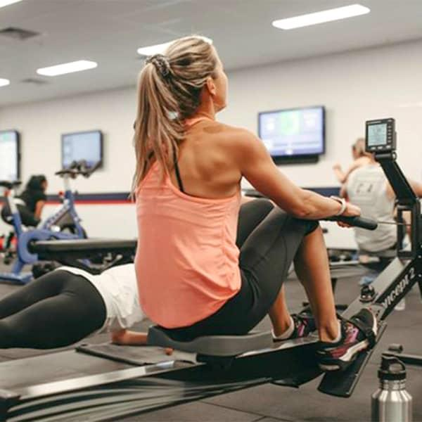 It's said to be one of the most innovative training systems in the world, one that has to be...