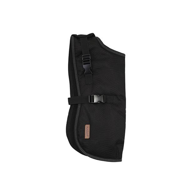 kazoo coat adventure black  medium | Kazoo dog | pet supplies| Product Information:...