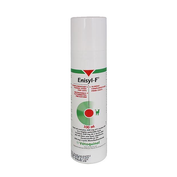 vetoquinol enisyl f  100ml | Vetoquinol cat | pet supplies| Product Information: vetoquinol-enisyl-f