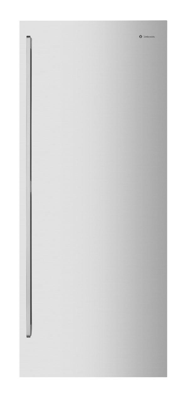 Flat Door Design Pole Handles Pigeon pairing capability Full-width humidity controlled crisper bin...