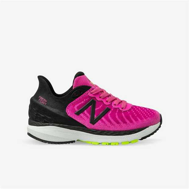 For kids who are ready to tackle tough running workouts, the new kids' 860  borrows technology from one...