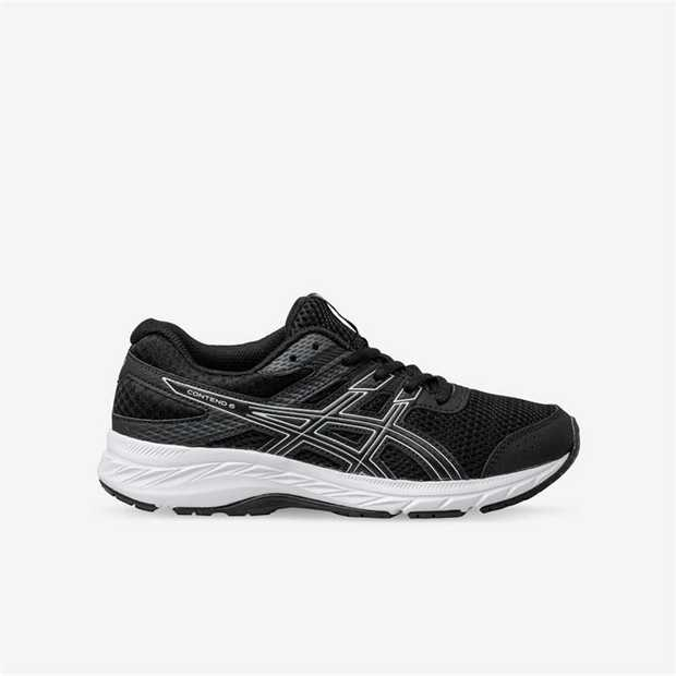 Give budding runners a great start with the CONTEND 6 GS. AMPLIFOAM midsole is helps to cushion every...