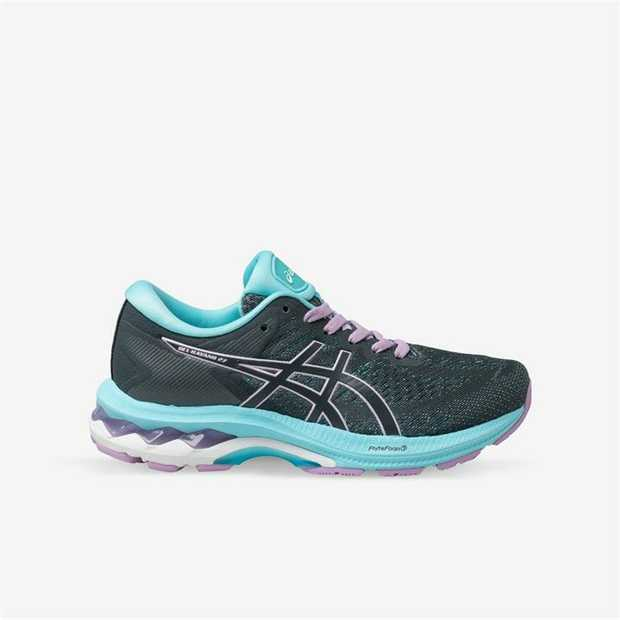 Young athletes can run further and feel the ultimate support in the high-performance GEL-KAYANO 26.