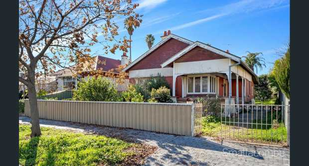 Dulwich   18 Scott Street   Open Sat 12-12.30pm   