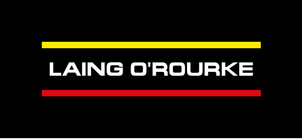 Laing O'Rourke is currently tendering: