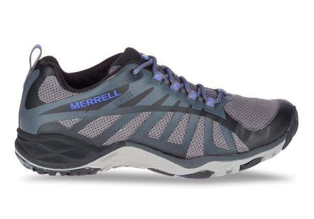 This women's hiking shoe is engineered for comfort, so there is nothing stopping you from enjoying long...