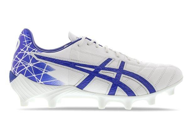 The GEL-Lethal Tigreor FF is an advanced lightweight football boot designed for high performance and...