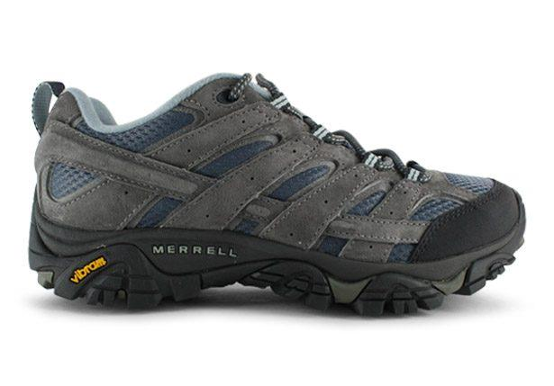 The Merrell Moab 2 Vent is an outdoors shoe excellent for hiking, trail walking, bush walking and other...