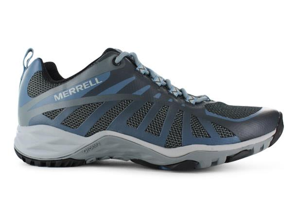 This women's Siren Edge Q2 hiking shoe is engineered for comfort, so there is nothing stopping you from...