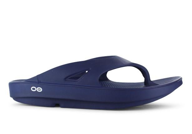 The Oofos OOriginal thong are powered by Oofoam and a patented footbed design providing an extremely...
