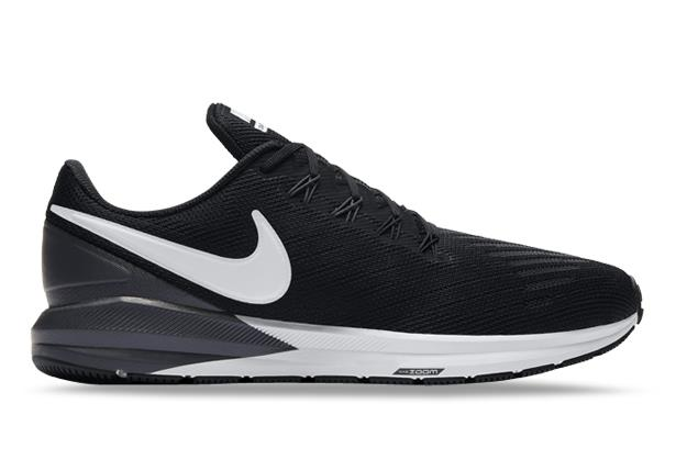 The Nike Zoom Structure 22 running shoes are fit for those who require a shoe with stability features...