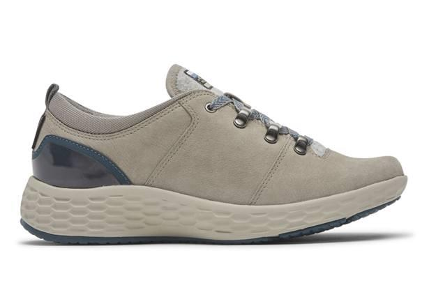 Whether you're wrapping up your errand run or simply walking the dog, this winsome, waterproof lace-up...