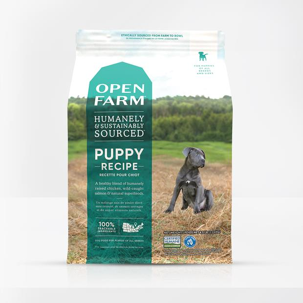 open farm puppy dry dog food  2kg | Open Farm dog food | pet supplies| Product Information:...