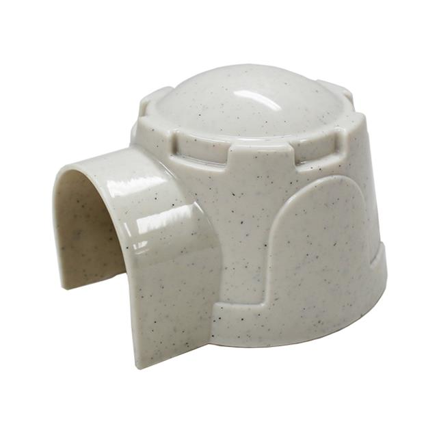 aquatopia hermit crab castle  each | Aquatopia | pet supplies| Product Information:...