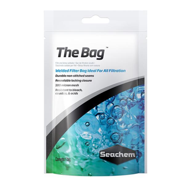 seachem the bag  each | Seachem | pet supplies| Product Information: seachem-the-bag