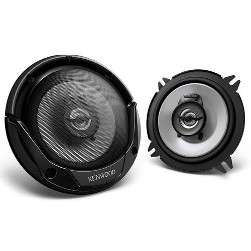 """Kenwood KFCE1365 5"""" 3 Way Speakers"""