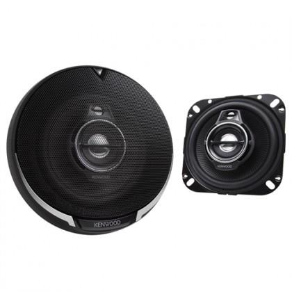 Peak Power 220W RMS Power at 4 ohms 40W Frequency Response 110 Hz - 20 kHZ Mounting Depth 43mm