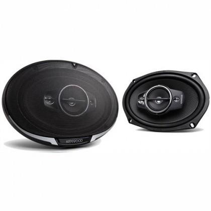 """Kenwood KFCPS6985 6x9"""" 4 Way Speaker"""