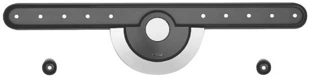 "Fixed TV Wall Bracket Easymount (32-70"")"