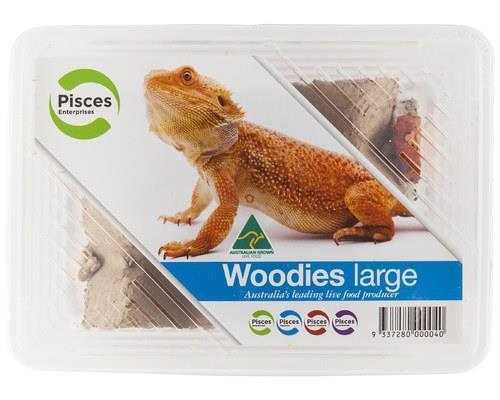Animals & Pet Supplies > Pet Supplies > Reptile & Amphibian Supplies > Reptile & Amphibian Food