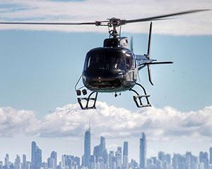 Round up your crew for an epic private heli fishing adventure on the Gold Coast. Take off for a chopper...