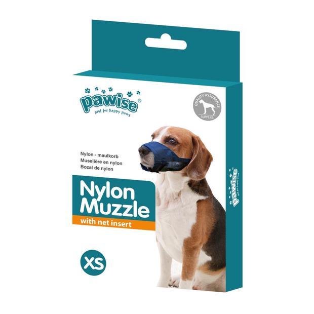 pawise adjustable muzzle  large | Pawise dog | pet supplies| Product Information:...