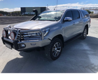 TOYOTA HILUX SR5 SPECIAL BUILD OUTBACK PACK $51888