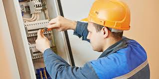 Contract Electrician   