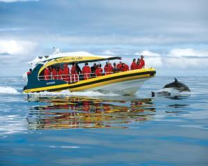 Spend the day on the Tasman Peninsula, incorporating an award-winning cruise with morning tea, lunch...