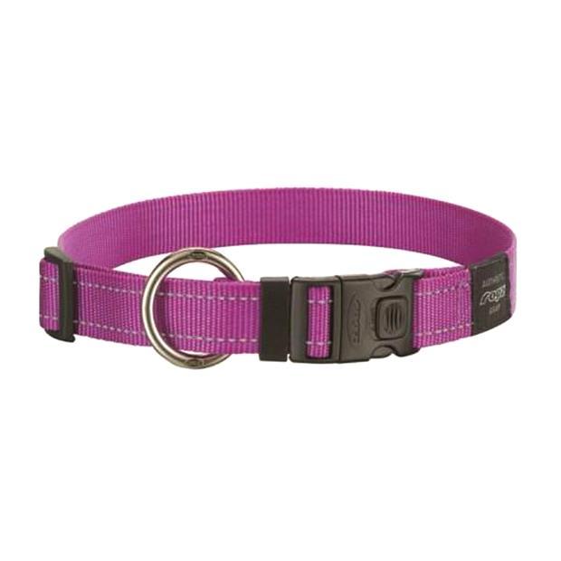 rogz collar purple  xx large | Rogz dog | pet supplies| Product Information: rogz-collar-purple