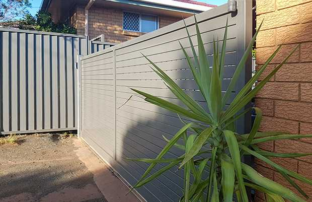 COMMERCIAL • INDUSTRIAL • RESIDENTIAL
