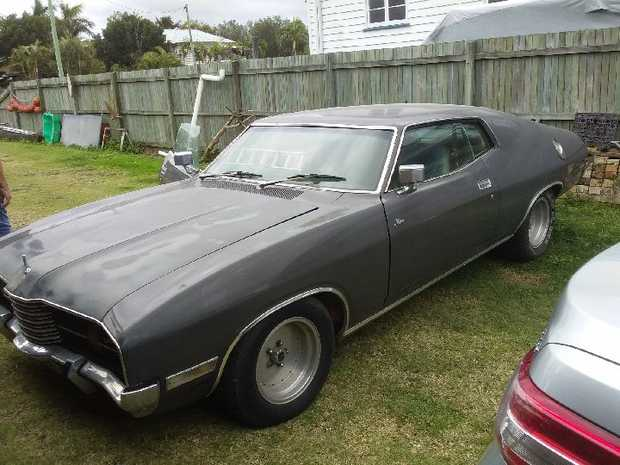 FORD LANDAU    1973 On gas    Good Solid Car    $78,000    Ph: 0448 953 037